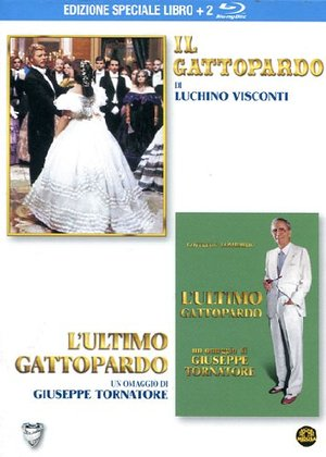 COF.IL GATTOPARDO (BLU-RAY + LIBRO)