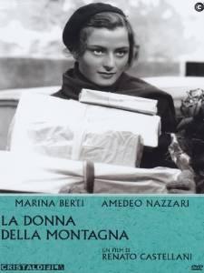 LA DONNA DELLA MONTAGNA (DVD)
