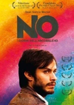 NO - I GIORNI DELL'ARCOBALENO (DVD)