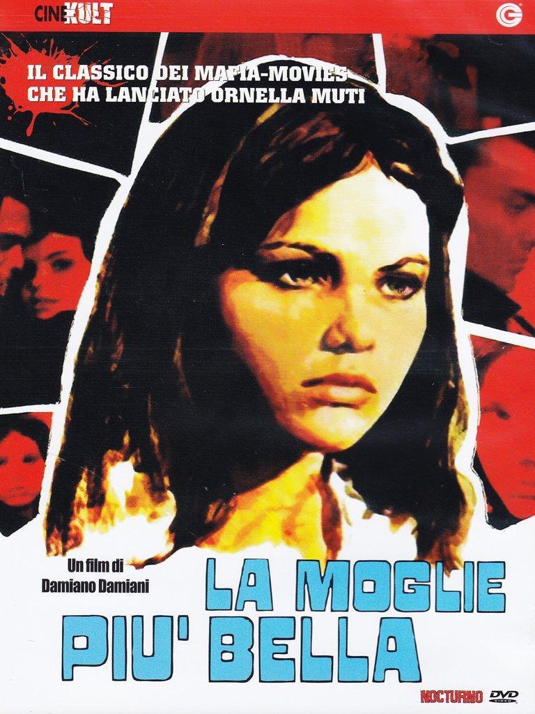 LA MOGLIE PIU' BELLA (DVD)