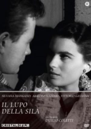 IL LUPO DELLA SILA (DVD)