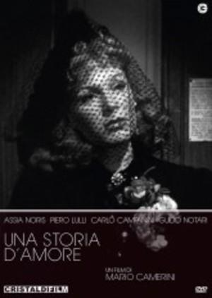 UNA STORIA D'AMORE (DVD)