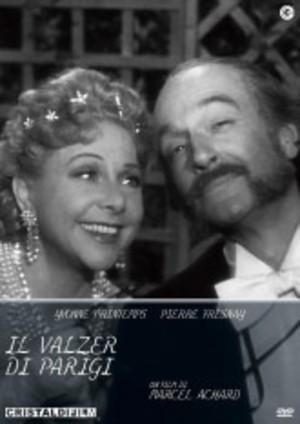 IL VALZER DI PARIGI (DVD)