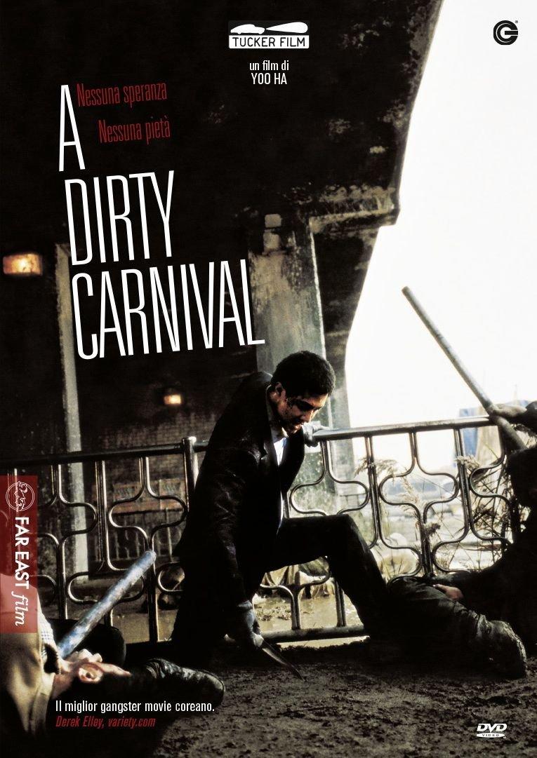 A DIRTY CARNIVAL - EX NOLEGGIO (DVD)