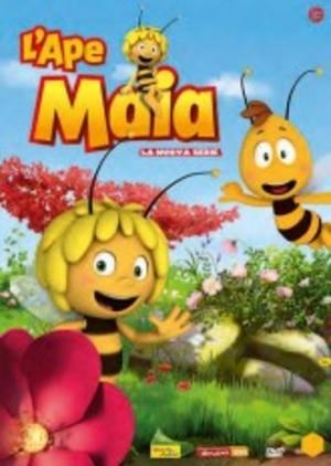 L'APE MAIA 3D #07 (DVD)