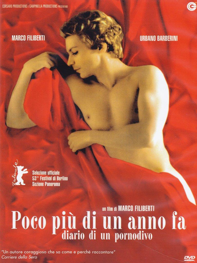 POCO PIU' DI UN ANNO FA (DVD)