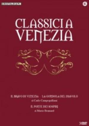 COF.I CLASSICI A VENEZIA (3 DVD) * (DVD)