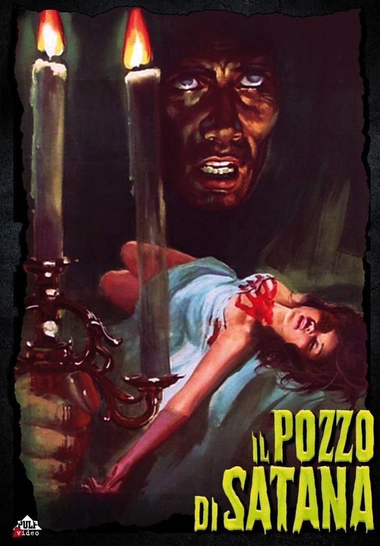 IL POZZO DI SATANA (DVD)