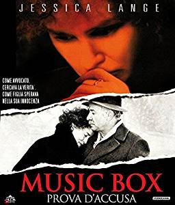 MUSIC BOX - PROVA D'ACCUSA (BLU-RAY)