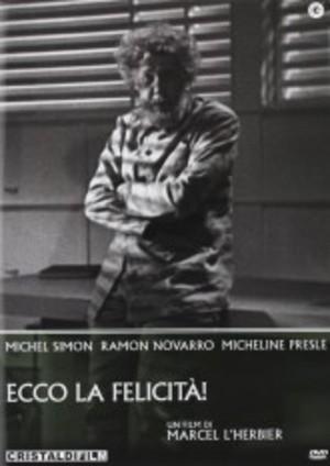 ECCO LA FELICITA' (DVD)