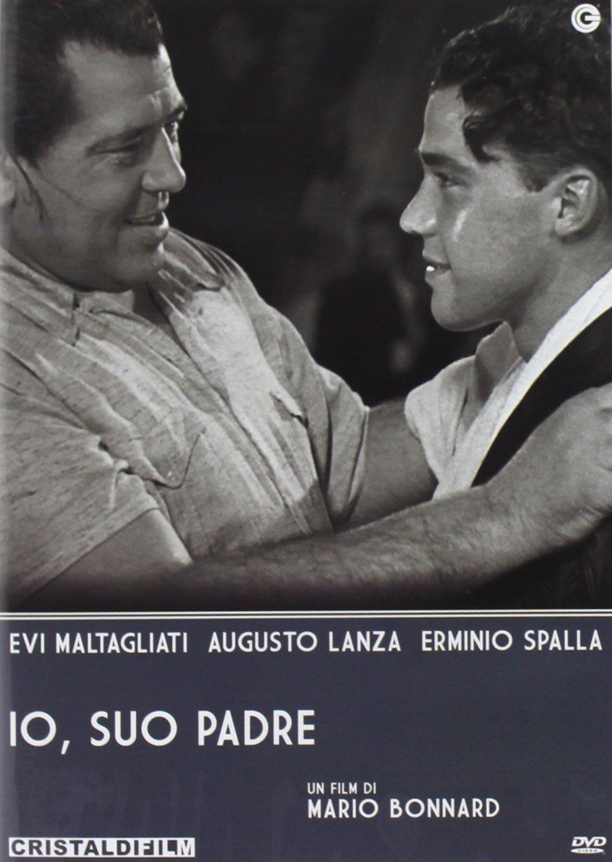 IO SUO PADRE (DVD)