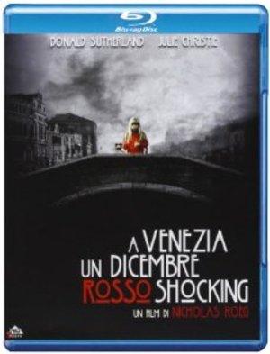 A VENEZIA UN DICEMBRE ROSSO SHOCKING (BLU-RAY)