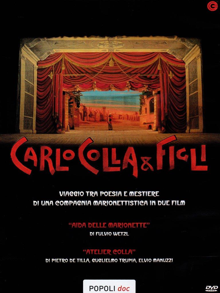 CARLO COLLA E FIGLI (DVD)