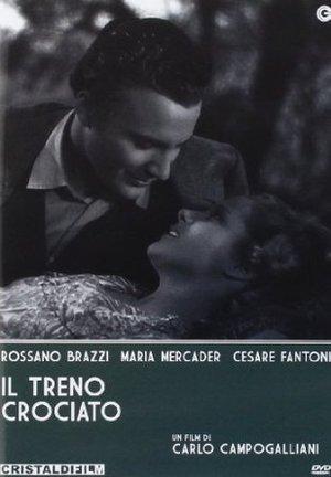 IL TRENO CROCIATO (DVD)