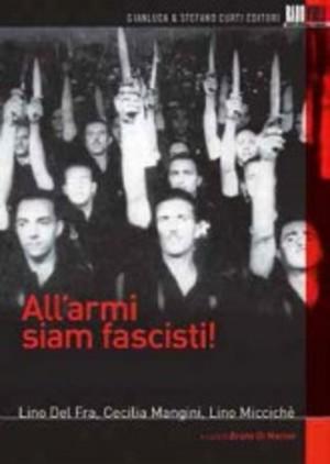 ALL'ARMI SIAMO FASCISTI (DVD)