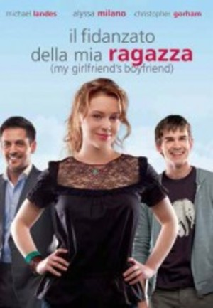 IL FIDANZATO DELLA MIA RAGAZZA (DVD)