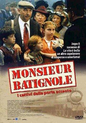 MONSIEUR BATIGNOLE (DVD)