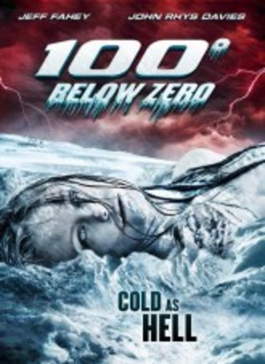 100 DEGREES BELOW ZERO (DVD)