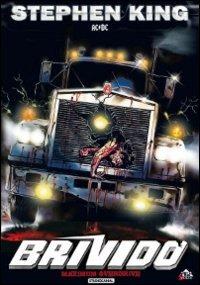 BRIVIDO - RMX (DVD)