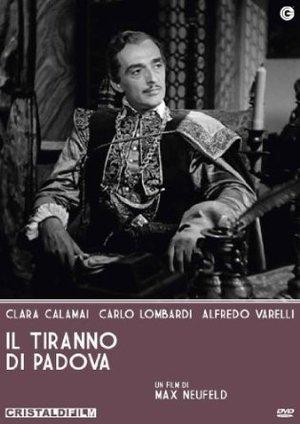 IL TIRANNO DI PADOVA (DVD)