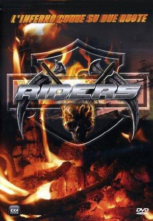 RIDERS (2000) (DVD)