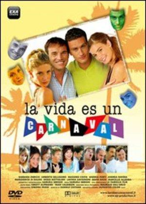 LA VIDA ES UN CARNAVAL (DVD)