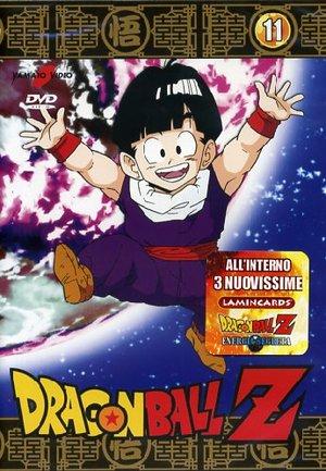 DRAGON BALL Z 14 SERIE TV (DVD)