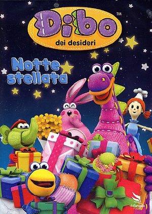 DIBO DEI DESIDERI #01 - NOTTE STELLATA (DVD)