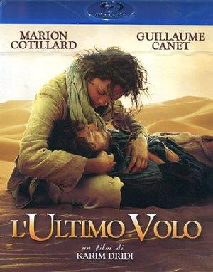 L'ULTIMO VOLO (BLU-RAY)