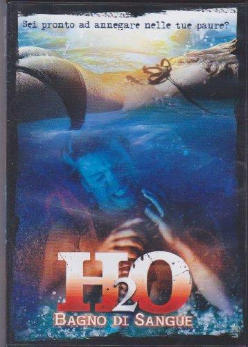 H2O BAGNO DI SANGUE - EX NOLEGGIO (DVD)