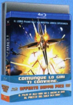 BATTAGLIA PER LA TERRA (EDIZIONE B-SIDE) (DVD+BLU-RAY)