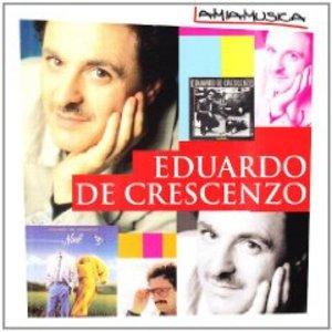 EDUARDO DE CRESCENZO - LA MIA MUSICA (CD)