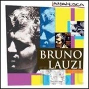 BRUNO LAUZI - LA NOSTRA MUSICA (CD)