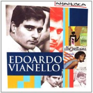 EDOARDO VIANELLO - I SUCCESSI STORICI (CD)