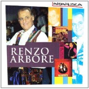 RENZO ARBORE - LA MIA MUSICA (CD)