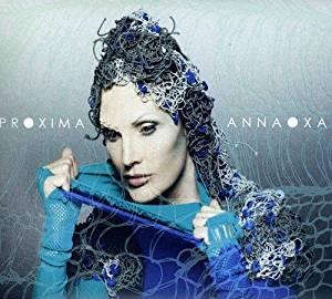 ANNA OXA - PROXIMA (CD)