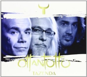 TAZENDA - OTTANTOTTO (CD)