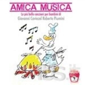 AMICA MUSICA (CD)