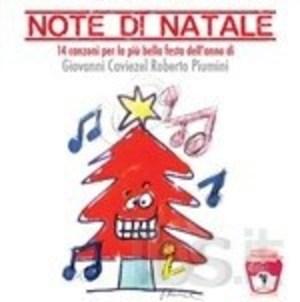 NOTE DI NATALE (CD)
