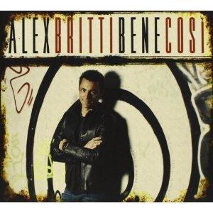 ALEX BRITTI - BENE COSI' (CD)