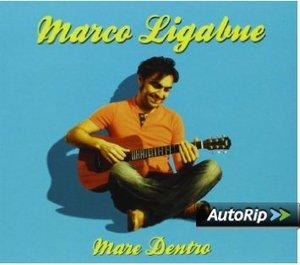LIGABUE MARCO - MARE DENTRO (CD)