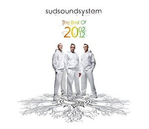 SUD SOUND SYSTEM - THE BEST OF SUD SOUND SYSTEM 2002 - 2012 (CD)