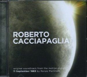 11 SEPTEMBER 1683 BY ROBERTO CACCIAPAGLIA (CD)