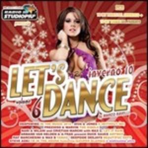 LET'S DANCE VOL.6 (CD)