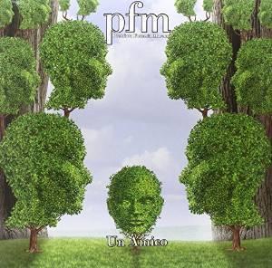 PREMIATA FORNERIA MARCONI - UN AMICO (LP+CD) (LP)