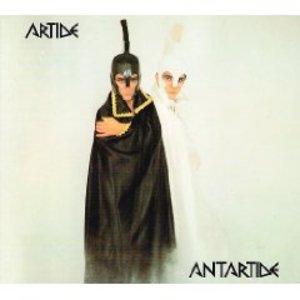 RENATO ZERO - ARTIDE ANTARTIDE -2CD (CD)