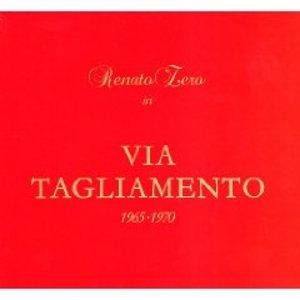 RENATO ZERO - VIA TAGLIAMENTO -2CD (CD)