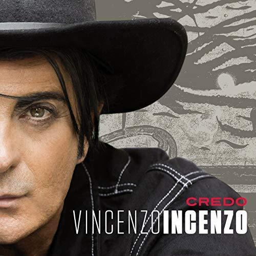 VINCENZO INCENZO - CREDO (CD)