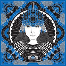 RENATO ZERO - ZEROSETTANTA VOL.1 (DIGISLEEVE + BOOKLET) (CD)