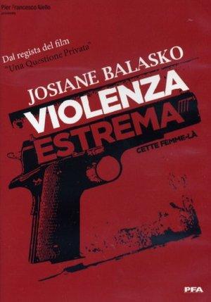 VIOLENZA ESTREMA (DVD)
